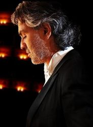 Picture of Andrea Bocelli