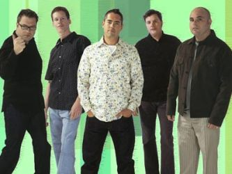 Picture of Barenaked Ladies