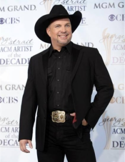 Picture of Garth Brooks