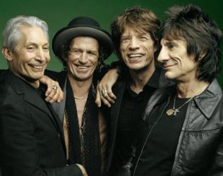 Picture of Rolling Stones