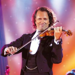 Picture of Andre Rieu