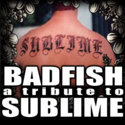 Picture of Badfish