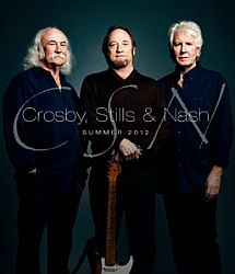 Picture of Crosby, Stills & Nash