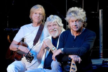 Picture of Moody Blues