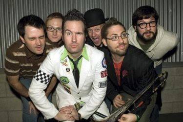 Picture of Reel Big Fish