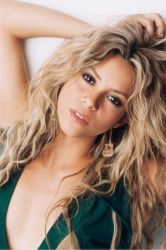 Picture of Shakira