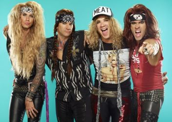 Picture of Steel Panther