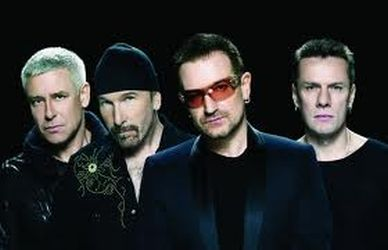 Picture of U2