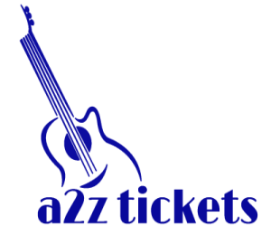 A2Z Tickets Logo